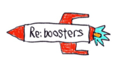 Re:boosters Project