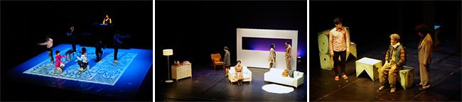 2012년 아르코공연예술인큐베이션 희곡·연출부문 작품 시연회 공연작품 사진1