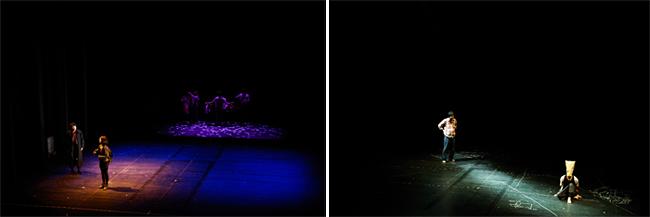 2012년 아르코공연예술인큐베이션 희곡·연출부문 작품 시연회 공연작품 사진2