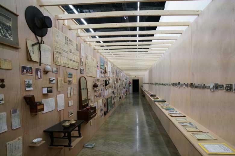 이완, 미스터 케이 그리고 한국사수집(Mr. K and the Collection of Korean History) )