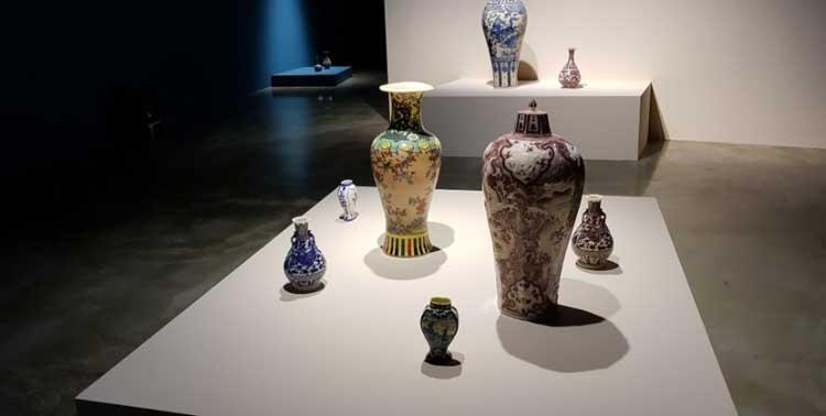 [대학로 무료전시] 향기로운 미술관에서 감상하는 비누조각 전시! 조각가 신미경 전시 [사라지고도 존재하는 7.5~9.9] 사진4