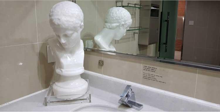 [대학로 무료전시] 향기로운 미술관에서 감상하는 비누조각 전시! 조각가 신미경 전시 [사라지고도 존재하는 7.5~9.9] 사진7