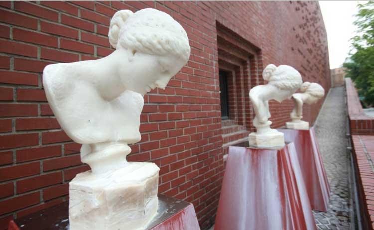 [대학로 무료전시] 향기로운 미술관에서 감상하는 비누조각 전시! 조각가 신미경 전시 [사라지고도 존재하는 7.5~9.9] 사진8