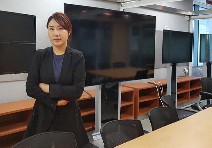 [인터뷰] 당신에게 미술관을 배달합니다. 데이터 기반의 미술 큐레이션 서비스, 아트맵 김선영 대표 사진2