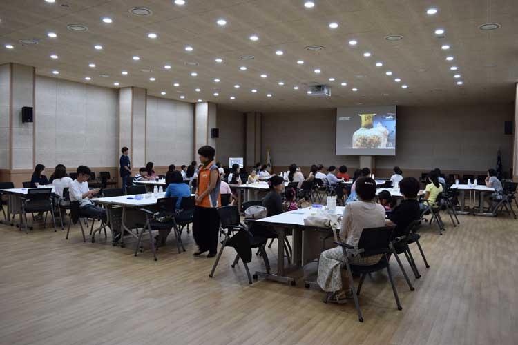 예술위, 서울-나주에 비누 만들기 워크숍 추진