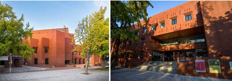 [무료참가] 대학로 붉은벽돌 건물과 전시를 둘러보세요(11.10/토) 1